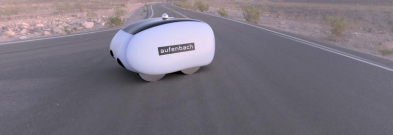 Autonomous Food Delivery System – Aufenbach